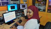 Citizen TV MWANAHAMISI HAMADI is wife material Nairobi ladies take notes (PHOTOs)