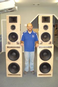 How to take good care of sub woofers? make them last?