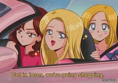 Get fit and stay fit! Learn how to lose fat and tone your body! hanavbara: its october so mean girls as a anime. hanavbara: its october so mean girls as a anime Spoopy Bitch October 07 2019 at Its October 3rd, Mean Girls October 3rd, Aesthetic Anime, Pink Aesthetic, Sailor Moon Personajes, Madara Wallpapers, 90 Anime, Anime Art, Blue Anime
