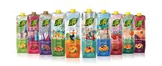 LIFE JUICES REPACKAGED