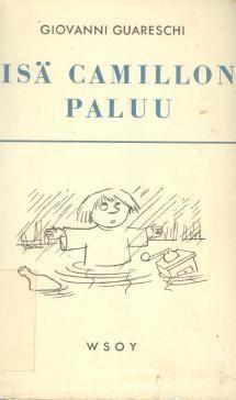 Isä Camillon paluu | Kirjasampo.fi - kirjallisuuden kotisivu