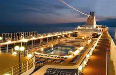 Qhotel Consejos para elegir el crucero ideal.