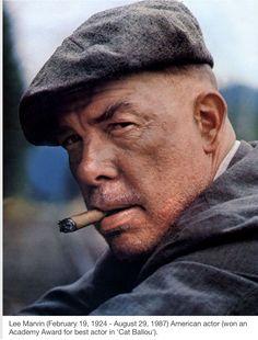 Terrific actor