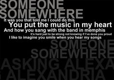 Someone Somewhere. Asking Alexandria.