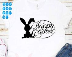 QUALITY VECTOR DESIGN FOR CUT MACHINE AND PRINT by SCREAMOart Vector Design, Happy Easter, Etsy Seller, Trending Outfits, Unique Jewelry, Handmade Gifts, T Shirts For Women, Inspiration, Fashion