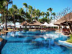Mauritius Le Saint Geran Poolside