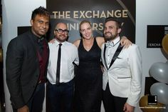 The Exchange Anniversary