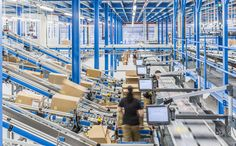 スペインZARA本社に潜入 大興奮の工場見学レポートMayumi Numao