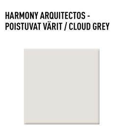 Clouds, Architects, Cloud