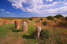 Villasimius Itineraries and Excursions - Archeology sites in the middle of Sardinia countryside   Villasimius Sardinia - www.villasimius.org