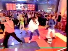 S Club 7 - Bring It All Back @ TOTP Jun 1999 (Very First Time) - YouTube