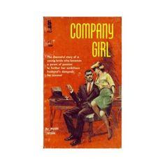 Ryan - Company Girl