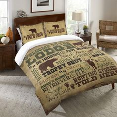 """Bring the beauty of the outdoors inside with the """"Welcome to the Lodge Decorative Pillow."""" This pillowis a fun addition to anyroom and is perfect for any lake"""