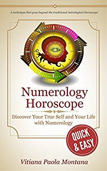 Discover Your True Self and Your Life with Numerology A technique that goes beyond the traditional astrological horoscope Why settle for the usual astrological horoscope when the Secret Science of Numbers allows us to precisely map out the challenges that await you in the New Year? With an easy understandable language, Kabbalah Numerology expert Vitiana Paola Montana leads you in discovering the secrets that reveal your immediate future...
