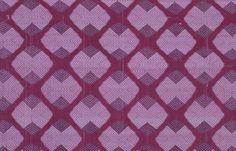 Madeline Weinrib - Brocade - Fabrics  Amethyst Essex / Handwoven Silk Brocade