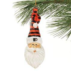 Philadelphia Flyers Santa Cap Ornament 9c69f4600b5b