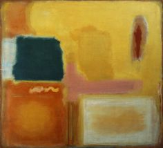 Mauve Intersection (No 16/No 12) - Mark Rothko, 1948-49