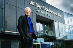 Sir James Dyson, Royal College of Arts, Dyson Building