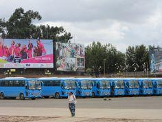 Un presupuesto para viajar a Etiopía realizado por viajablog.com