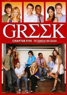 Greek: Chapter Five
