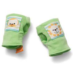 Newborn Baby Safety Gauntlets Essential To Prevent Scratching