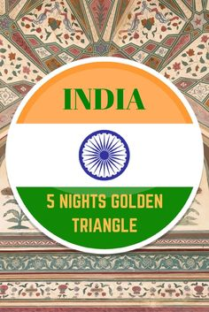 The Golden Triangle is a perfect Expat Getaway. In 5 nights you can travel through Delhi, Jaipur and Agra seeing ancient palaces, the scramble of Old Delhi and the majestic Taj Mahal.