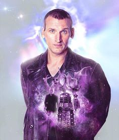 Love this, 9 was always my favorite 😊 Doctor Who 9, Twelfth Doctor, First Doctor, Doctor Who Convention, Tardis Dr Who, Doctor Who Wallpaper, Alex Kingston, Bbc Tv Series, Christopher Eccleston