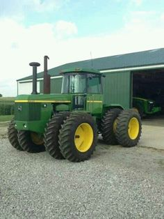 Rare tractors and incredible ih farm equipment auction for mac