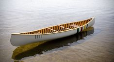 This has been posted on other sites before, but here is some visual eye-candy for canoe lovers. Hudson's Bay Co commissioned Langford Canoes...