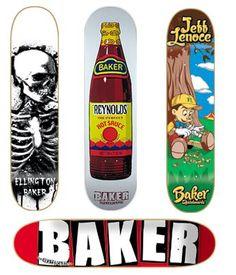 baker skate decks - Google keresés