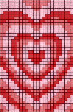 Graph Crochet, Pixel Crochet, Cute Crochet, Knit Crochet, Diy Crochet Projects, Crochet Crafts, Cross Stitch Art, Cross Stitch Patterns, Tapestry Crochet Patterns