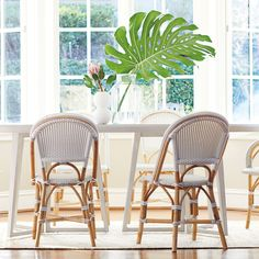 Make the dining table the spotlight of your home. The place everyone wants to gather. Living Room Chairs, Dining Chairs, Dining Table, Dining Room, Bistro Chairs, Side Chairs, Mission Chair, French Bistro, French Chairs