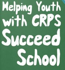 A very helpful guide for guardians, students, and schools to help youth succeed.   #CRPS #RSD #youth