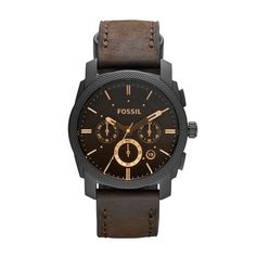 Montre Fossil Homme Machine - FS4656 - Fossil