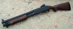 Weapons Guns, Airsoft Guns, Guns And Ammo, Remington 870 Tactical, Tactical Shotgun, Combat Shotgun, Fire Powers, Hunting Rifles, Cool Guns