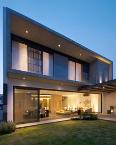 Casa V / Agraz Arquitectos
