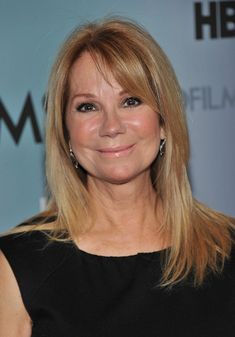Kathie Lee Gifford (B. 1953)  Singer, Actress,TV Host