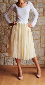 Spódnica tiulowa MORELOWA szampan MIDI brzoskwiniowa spódniczka baletnicy baleriny baletowa spódnica tiulowa na weselę, tulle skirt ballerine skirt, tulle skirt buy online wedding, outfit pinterest asos peach