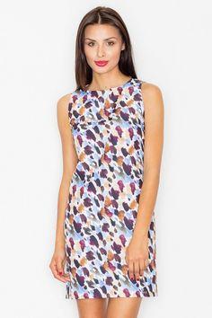 High Neck Dress, Floral, Casual, Dresses, Products, Fashion, Turtleneck Dress, Vestidos, Moda
