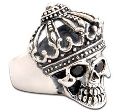wars men goat retro fett star silvery evil fashion skull item head ring style steampunk mandalorian demon sheep boba punk rings for