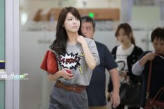 Girls' Generation | Sooyoung Choi