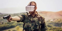 The HoloLens is an Augmented Reality (AR) device, which the IDF wants to use for training and for conceptualizing enemy…