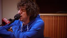 Snow Patrol - Chasing Cars (Live on 89.3 The Current)