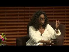 ▶ Great interview on trusting your instinct and finding your path. Oprah Winfrey on Career, Life and Leadership - YouTube