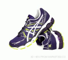 Asics GEL-PULSE 6 AW14