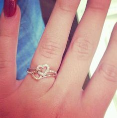 Online Jewellery Report down Sterling Silver Promise Rings Etsy