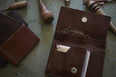 TABAKETUI EISENBAHN Wallet, Packaging, Purses, Diy Wallet, Purse