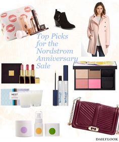 Top 10 Buys From the Nordstrom Anniversary Sale! Prime Beauty Blog