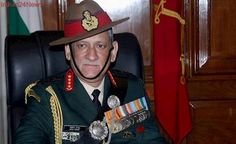 Kashmir is heaven, need to ensure peace: Army chief Bipin Rawat