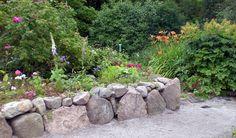 ekopiha, ekologinen pihasuunnittelu, ekologinen viherrakentaminen, ekologiset kasvit